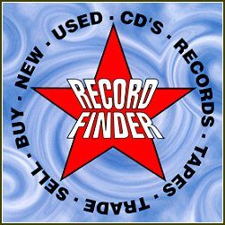 RECORD FINDER